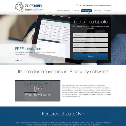 IP Security Software