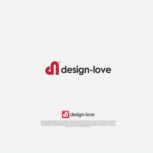 Logo For Design-Love