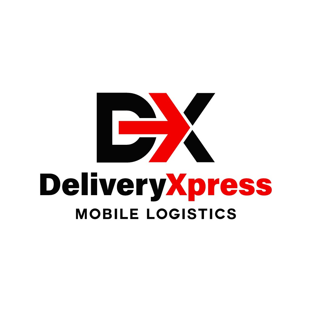 Design an eye catching logo for DeliveryXpress