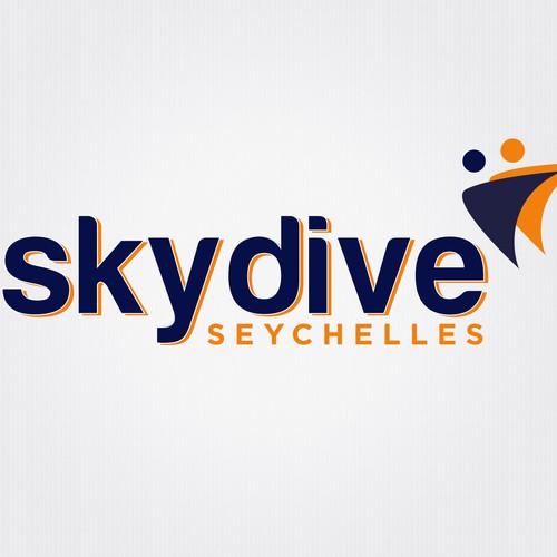 Skydive, logo sport