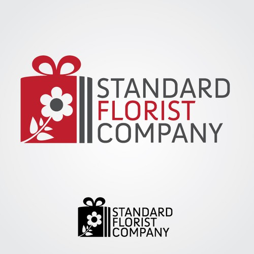 Standard Florist Company needs a new logo