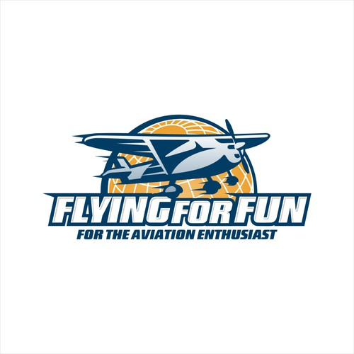 New logo wanted for Flying For Fun