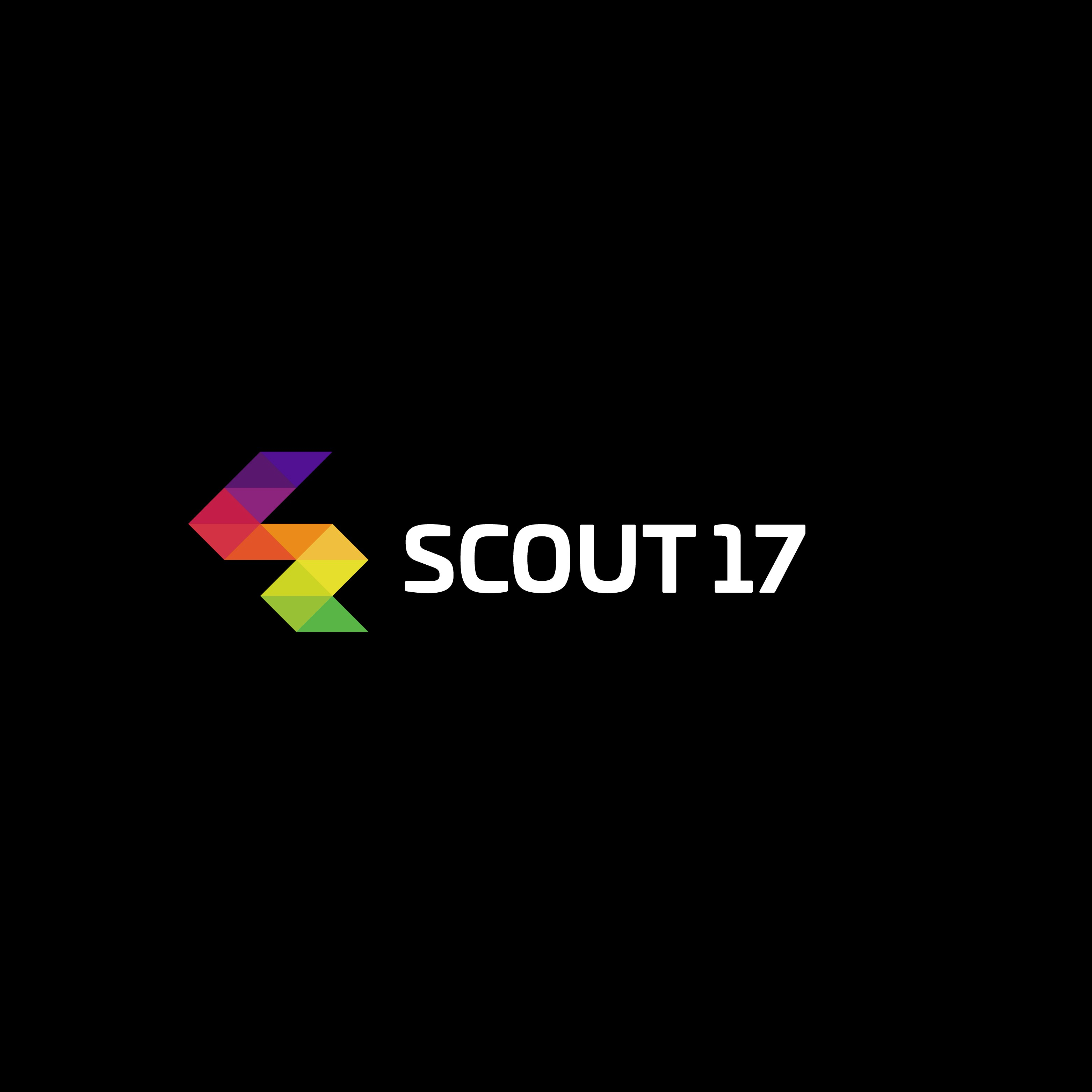 Re-work to Scout17 Logo