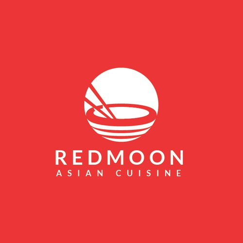 Red Moon Asian Cuisine —