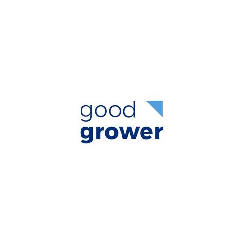 Logoconcept, good grower