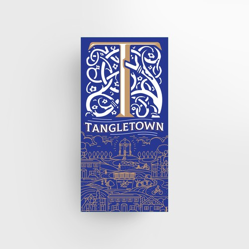 Tangletown neighborhood