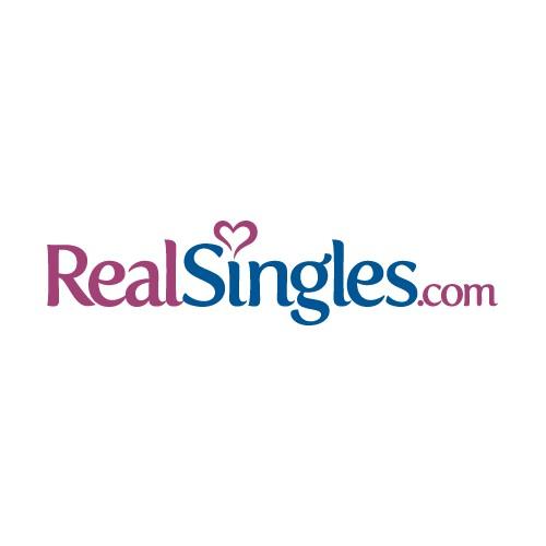 RealSingles.com Logo