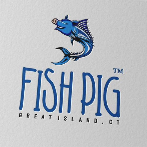 fispig logo