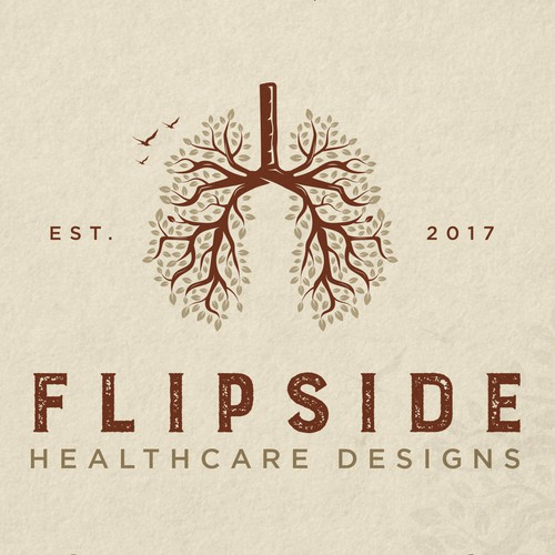 FlipSide Healthcare Designs