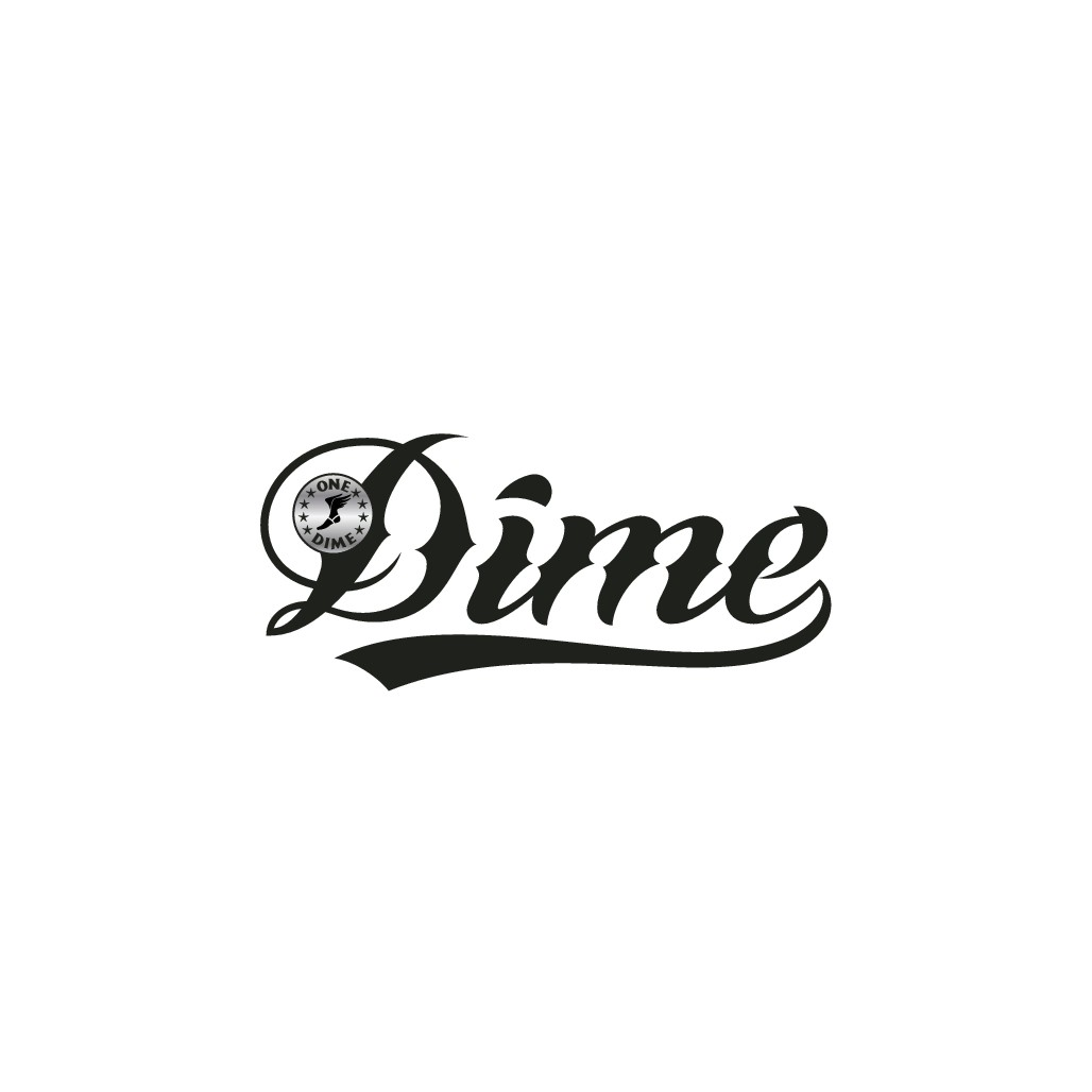 Dime Sports needs a strong & tough logo! Be creative!