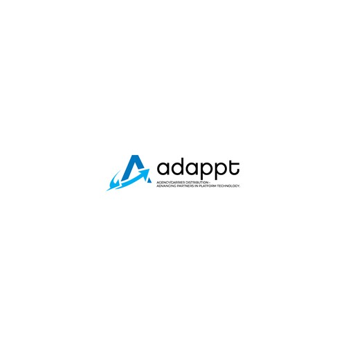 Simple Logo for Tech Company