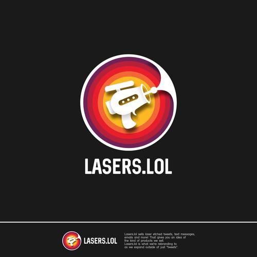Lasers.lol