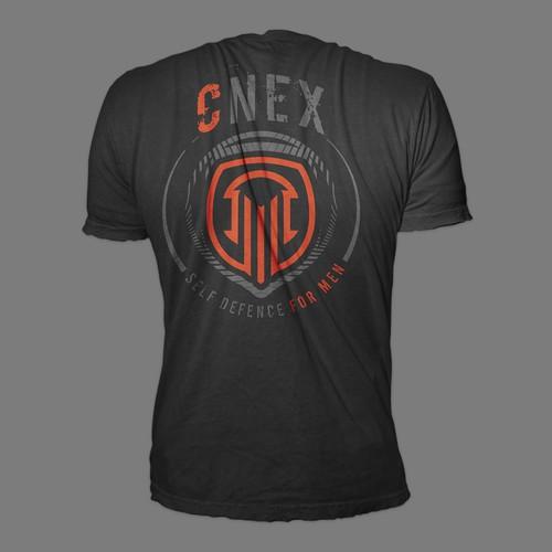 tshirt for cnex