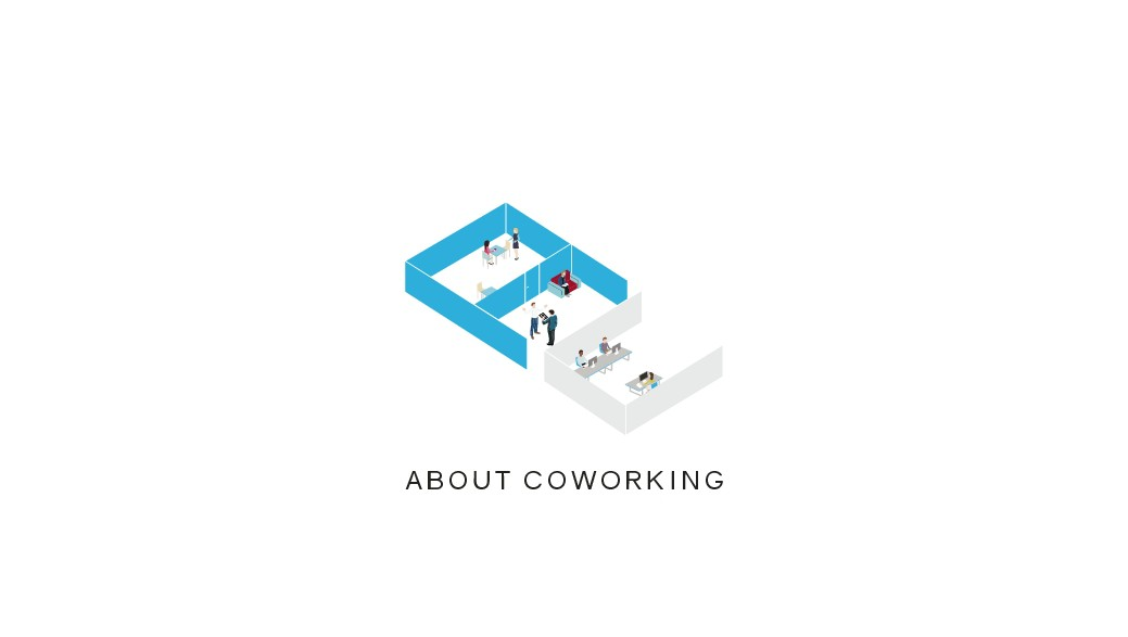 About Coworking needs a clever logo designed for our new News, Blog and Resource Portal Site