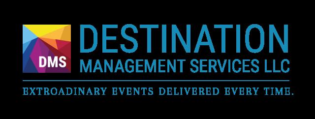 Destination Management New Logo Design