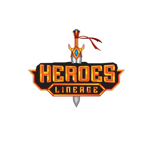 Logo for Heroes Lineage