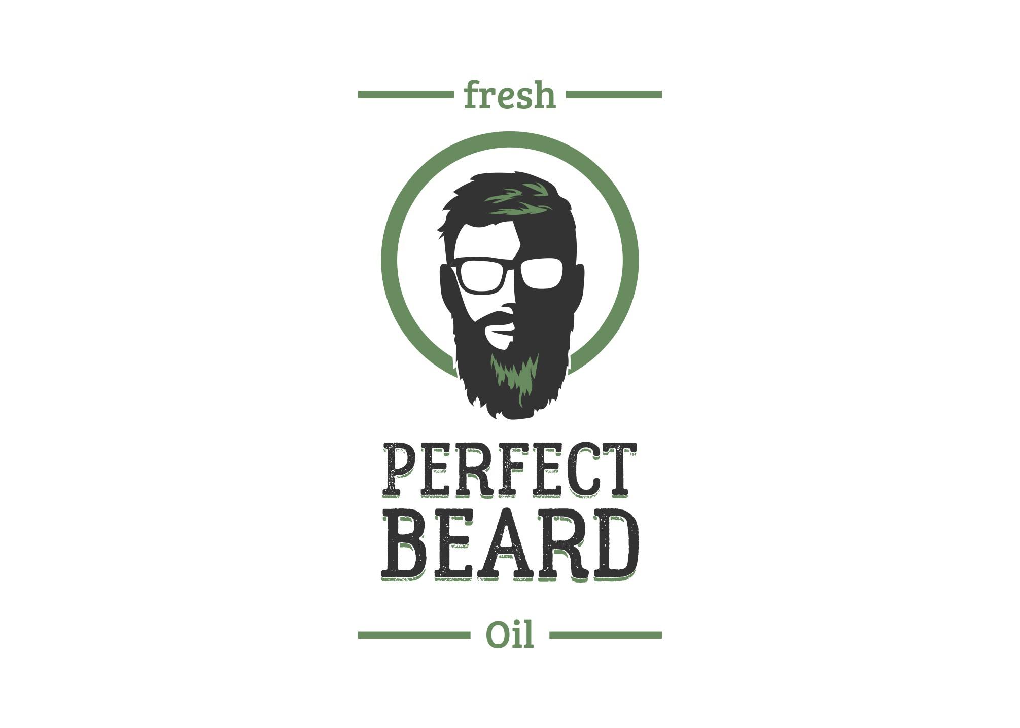 das neue Erscheinungsbild für das perfekte Bartöl...