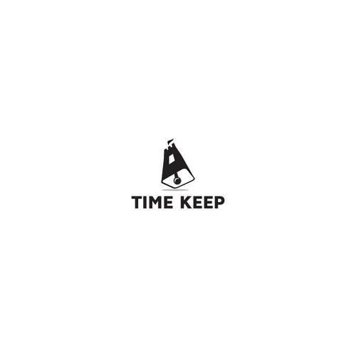 Logo for Time Keep