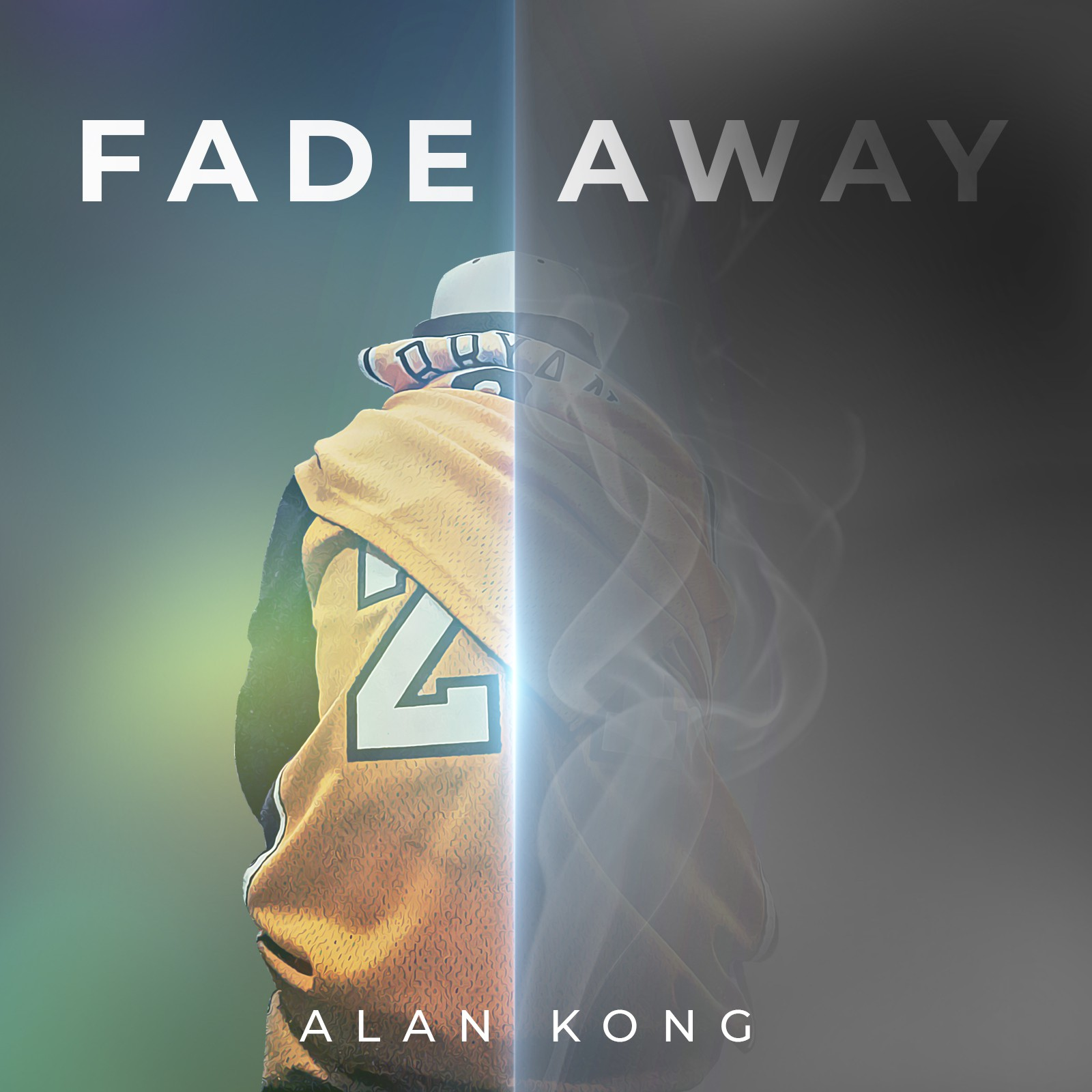 Kobe Song - Name Title is: Fade Away