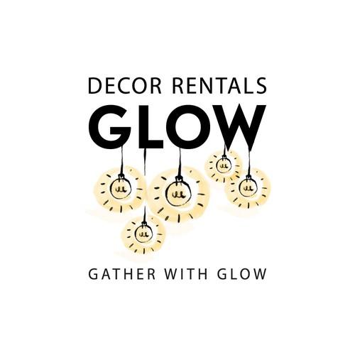 """Logo with a """"glow"""""""