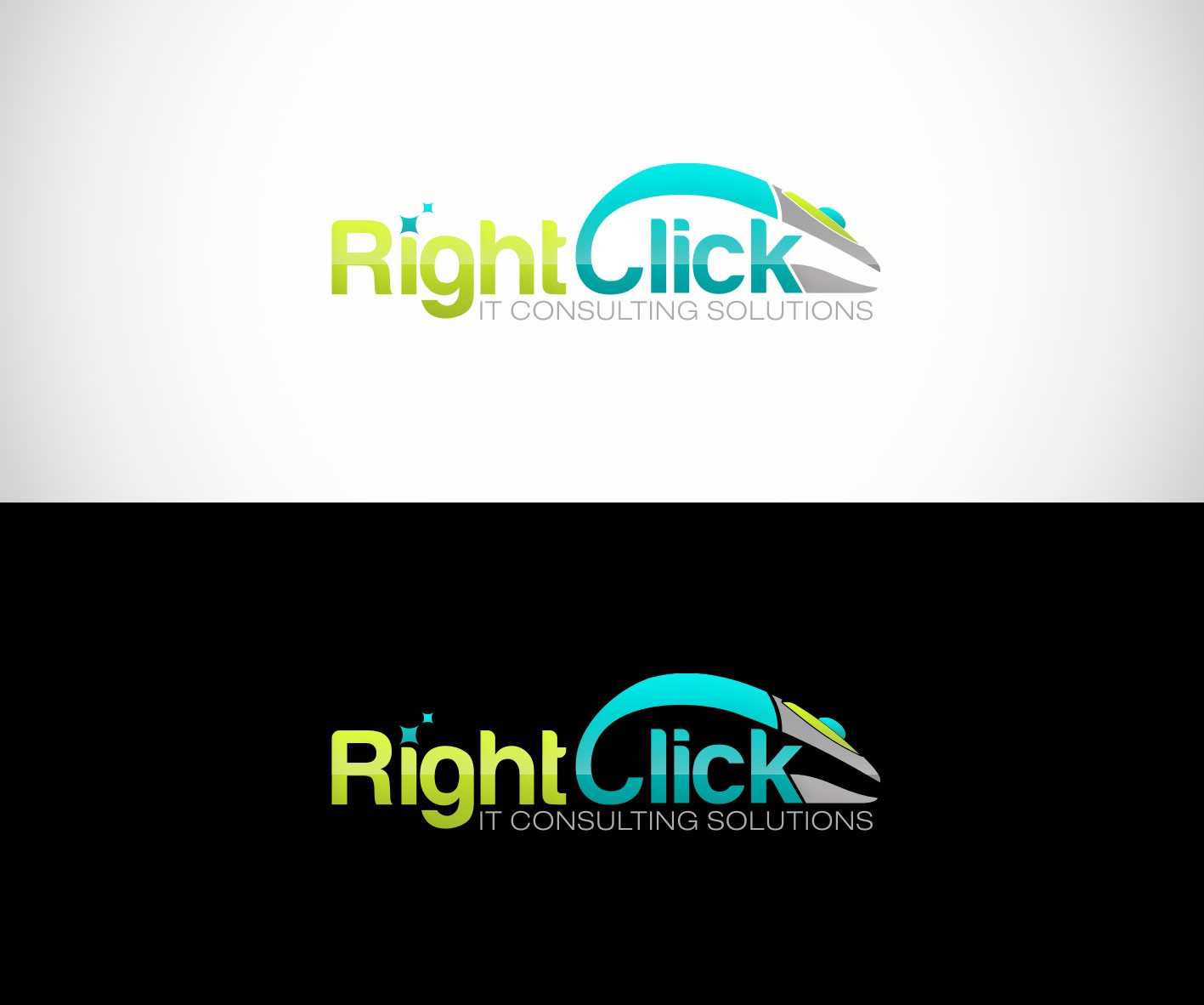 Right Click IT Consulting Solutions needs a new logo