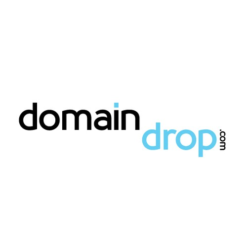 Help DomainDrop.com with a new logo