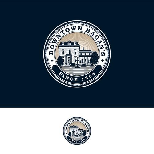Logo Designs for Old House Remodel