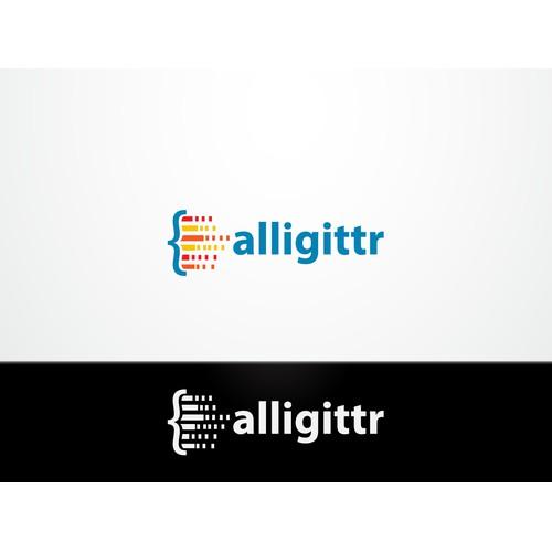 Alligittr needs a new logo