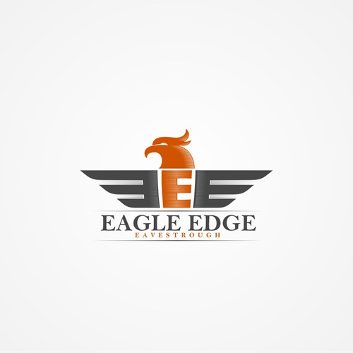 Create an amazing logo for extreme eavestroughers!!
