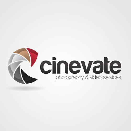Logo design for Cinevate