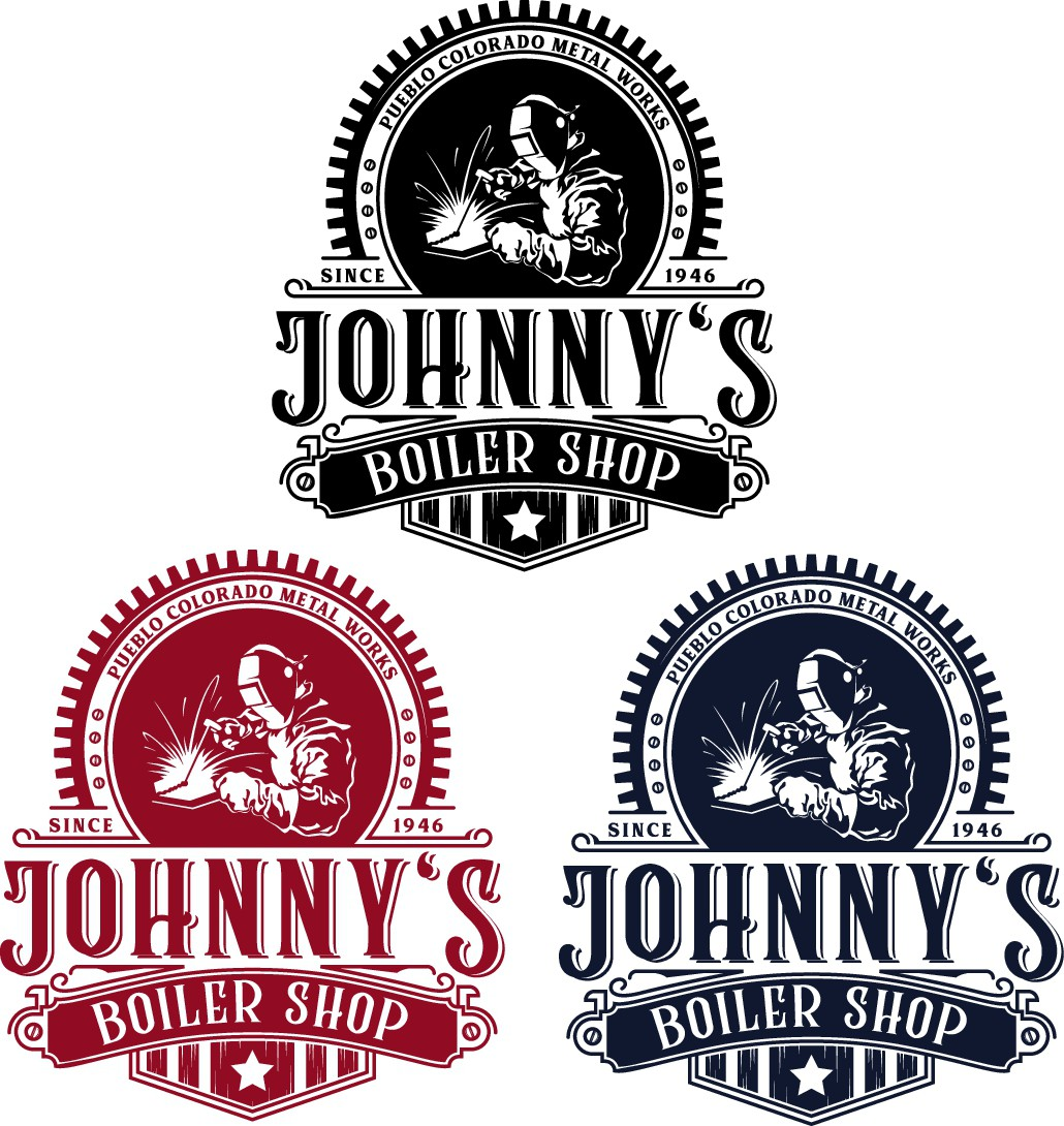 Iconic business in Colorado looking for a great image - Johnny's Boiler Shop