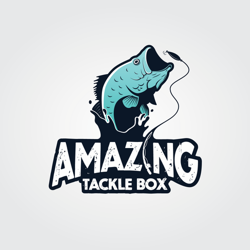Amazing Tackle Box