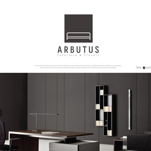 Arbutus Logo