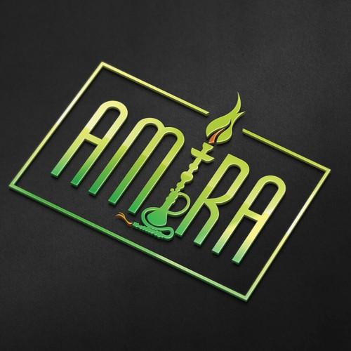 Amira needs a new logo
