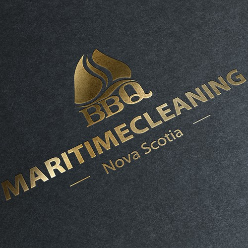 Maritime BBQ Cleaning