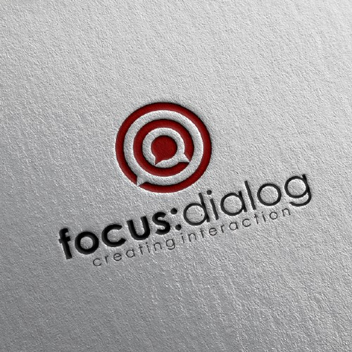 focus dialog logo
