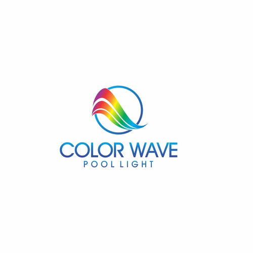 COLOR WAVE POOL LIGHT