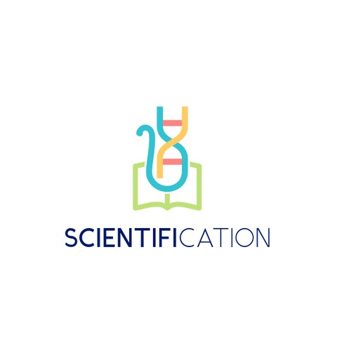 ISO a logo that describes the integration of education and science based consultation