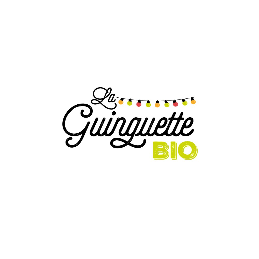 """""""La Guinguette Bio"""" cherche son logo design et original"""