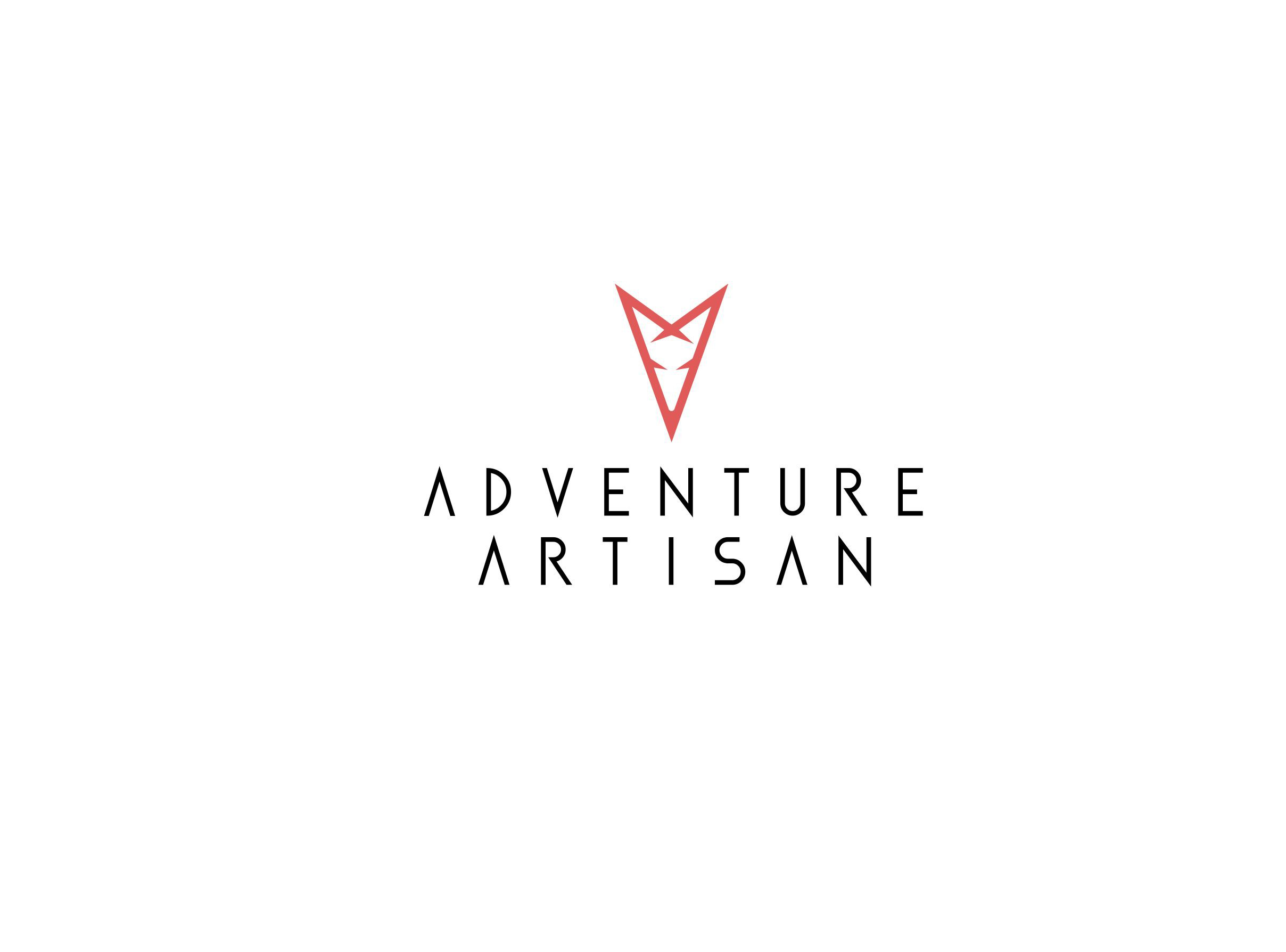 Adventure Artisan | Simple, Powerful and Adventurous Logo needed