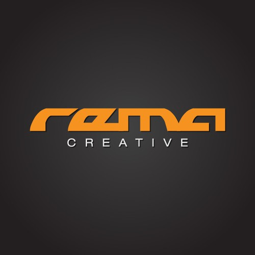 We want to see aesthetic, original and minimalist working for this logo.