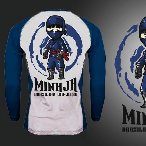 ninja tees