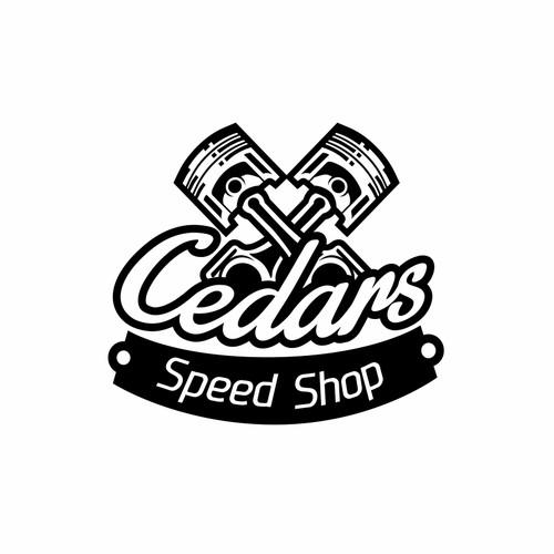 Logo needed for a Outlaw Porsche Builder