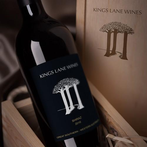 Kings Lane Wines