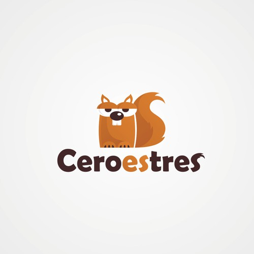 Help Ceroestres with a PET Logo