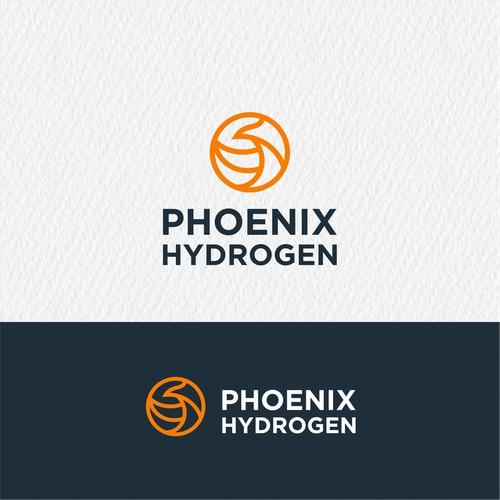 Logo For Phoenix Hydrogen