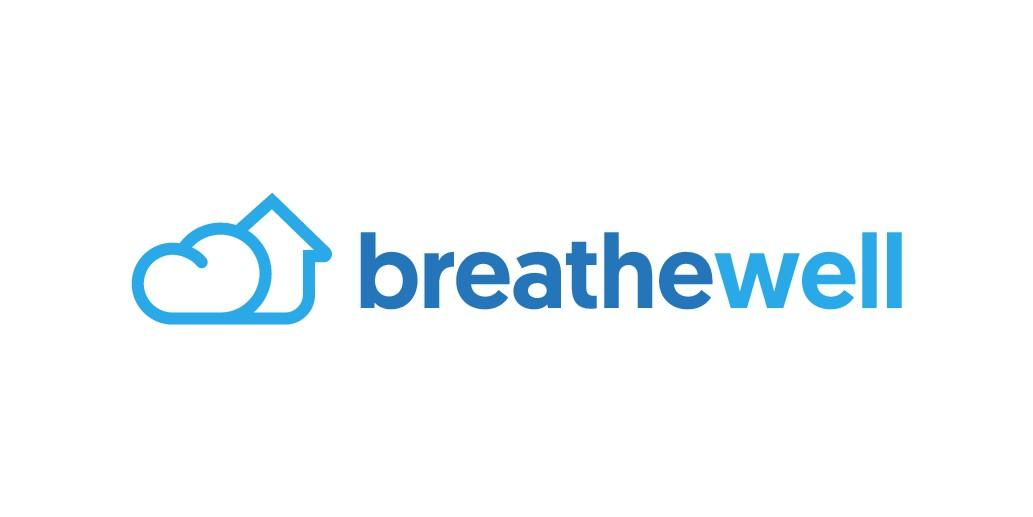 Create logo for Breathe Well