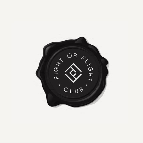 FFC monogram logo + mark