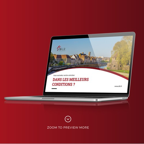 Brochure immobillier
