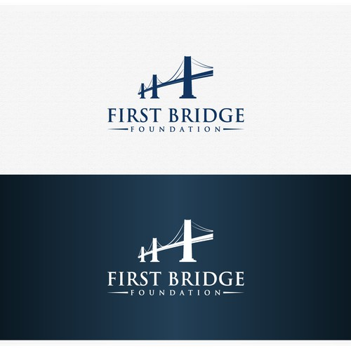 Create a logo for a Financial Organization servicing wealthy individuals
